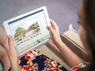 Outstanding Personal Service with Extraordinary Digital Support - All our home relocation services;1 - Self Managed2 - Unaccompanied or3 - AccompaniedAll benefit from our award winning team combined with our digital platform bringing new features to everyone's home search.