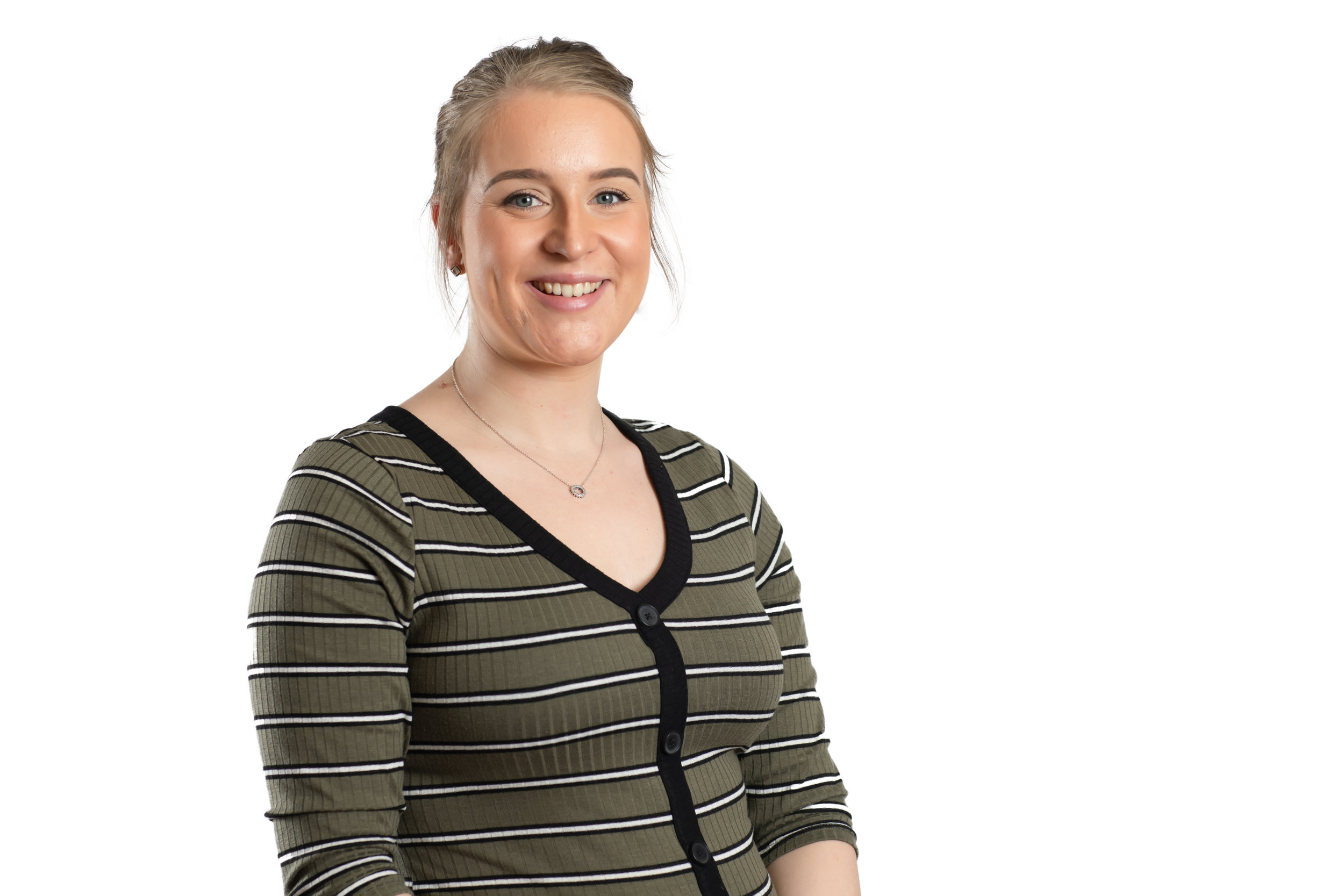Support throughout the relocation - Meet the team: Rebecca Hyland