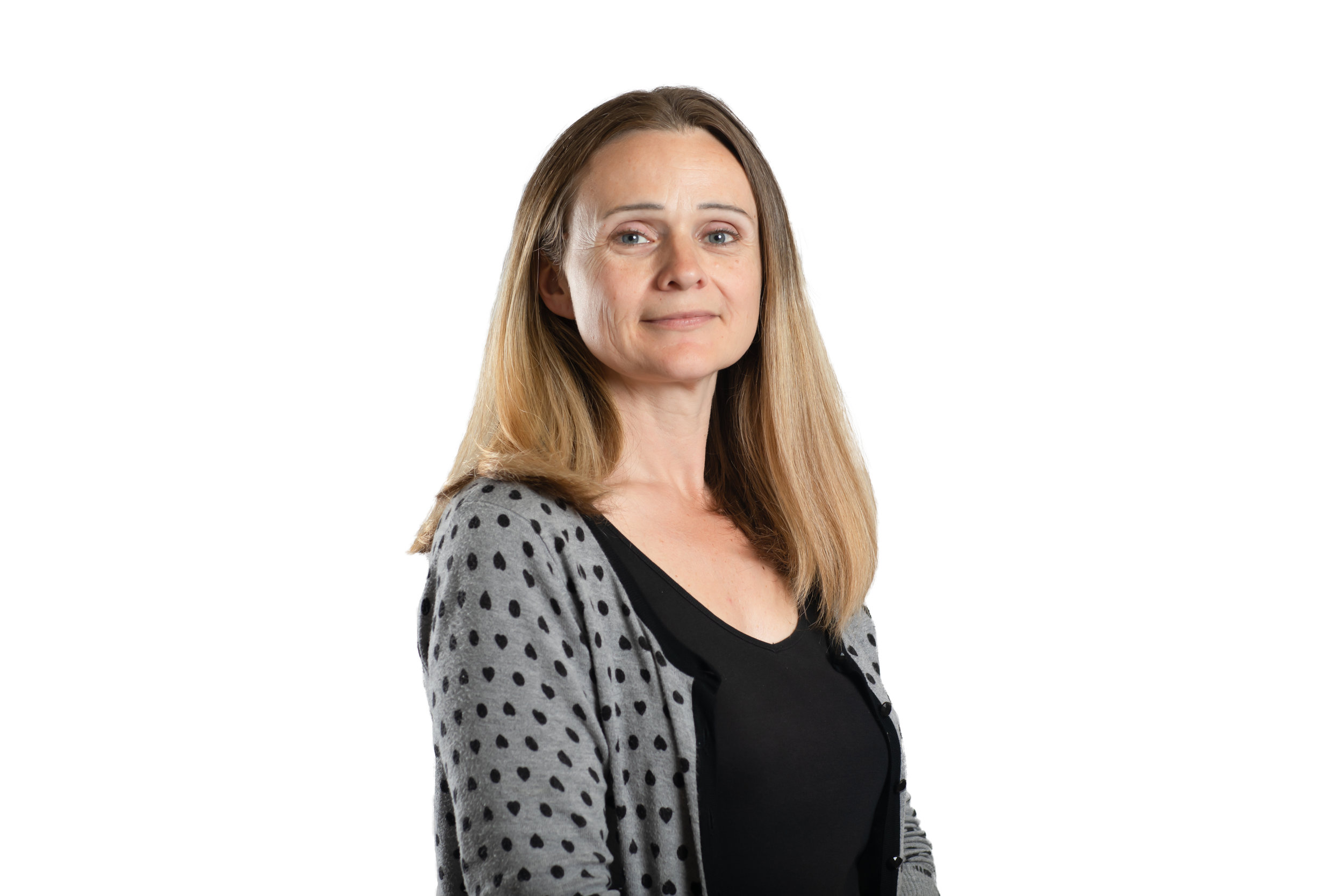 Support right to the end of the rental term - Meet the Team - Sarah Charlton