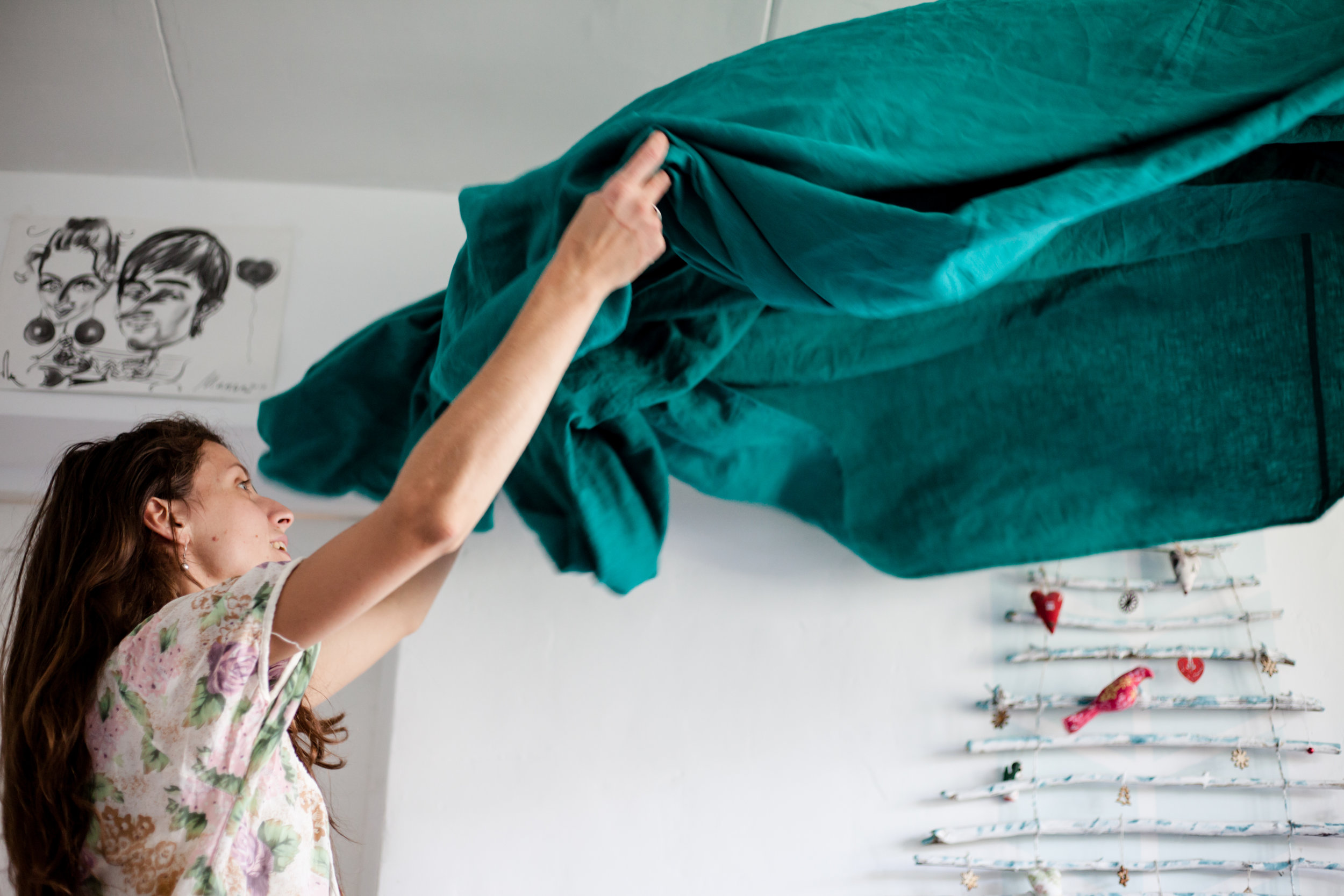 4 - Choose cleaning frequency - Arrange for a weekly, fortnightly, monthly or any other variable to meet your & the assignees needs & budget. Linen change? Not a problem.