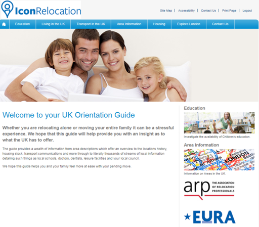 2 - Free Access to our On-Line Area Guide -