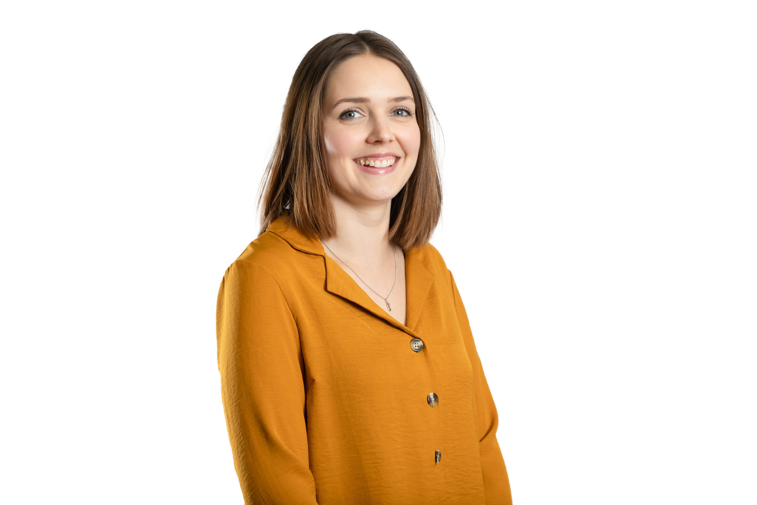 Personal support for every assignee - Meet the Team - Millie Flashman - Jarvis