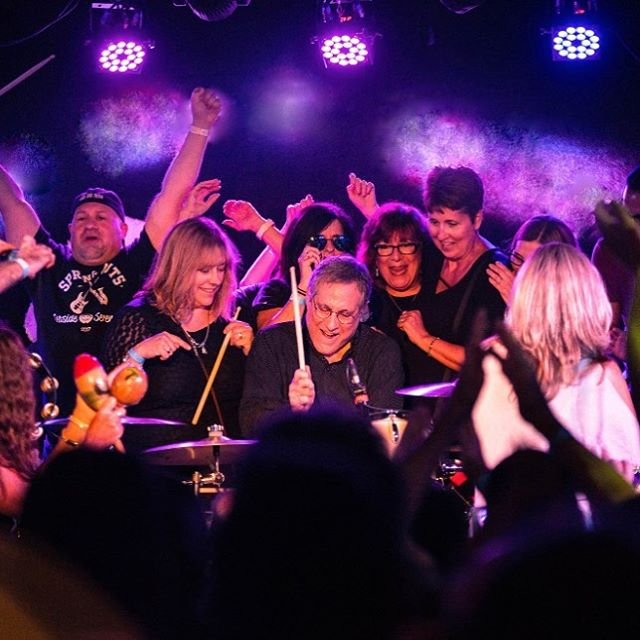 Join us for Max Weinberg's Jukebox this Saturday, October 5th at 8:00pm! Max invites you, his audience, to create the set list, in real time, that he and his crack four piece group will play for you! #maxweinberg #maxweinbergsjukebox #watervillemaine #ticketsavailable #mainething #estreetband #americandrummer #televisionpersonality #liveconcert #operahouse #musicevent