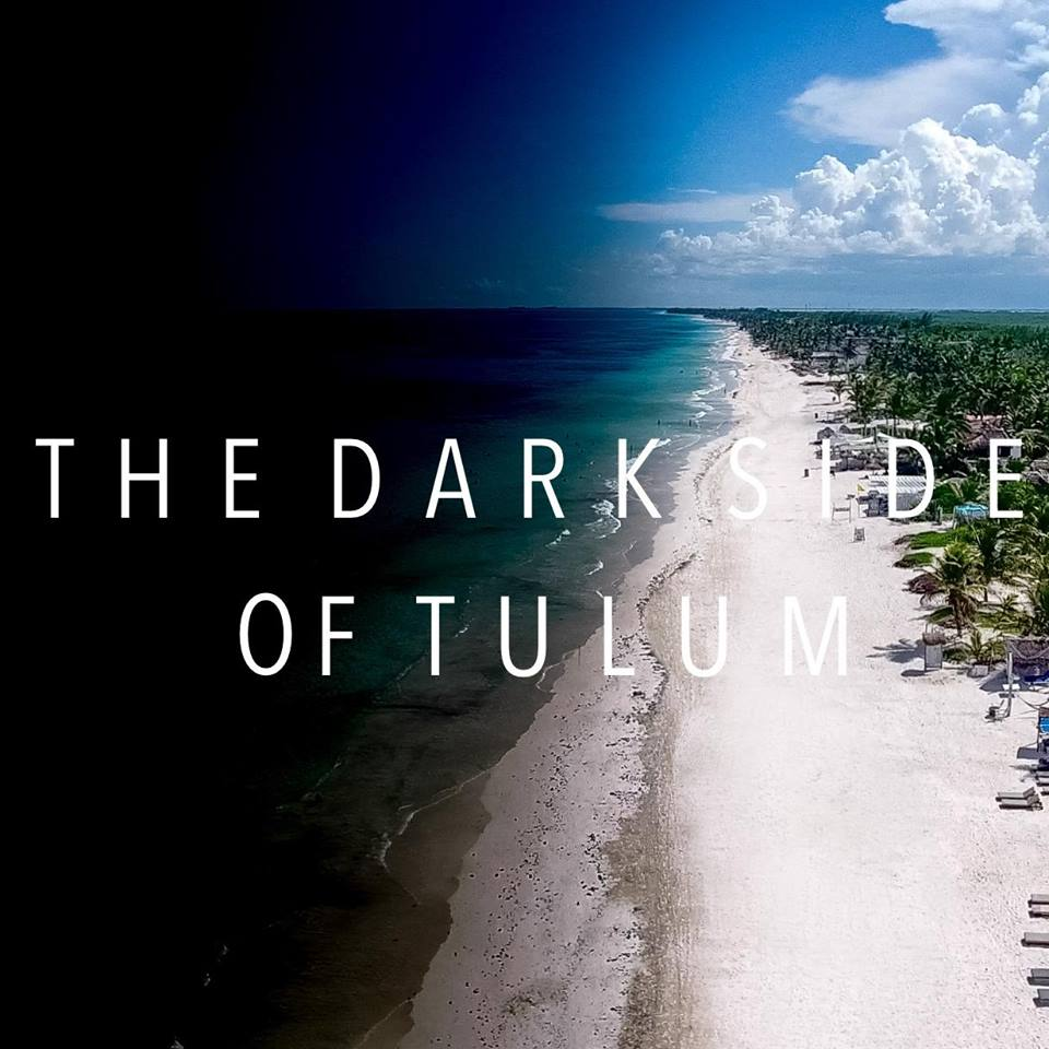 Showing the beauty and betrayal of Tulum and what can be done to change it.