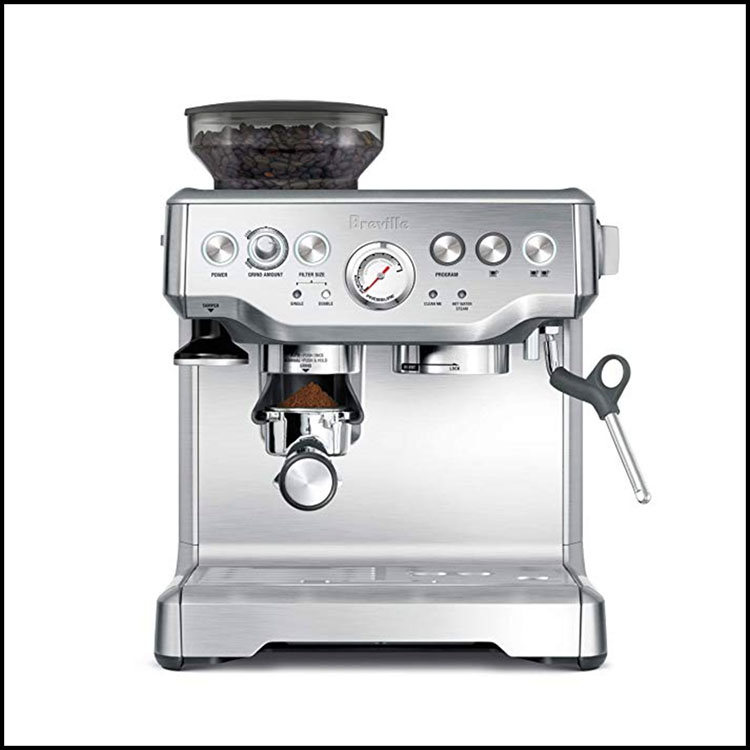 espresso machine -