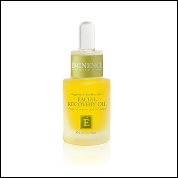 FACIAL RECOVERY OIL -