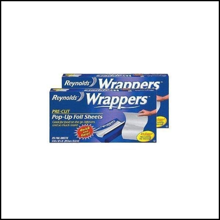 REYNOLDS WRAPPERS -