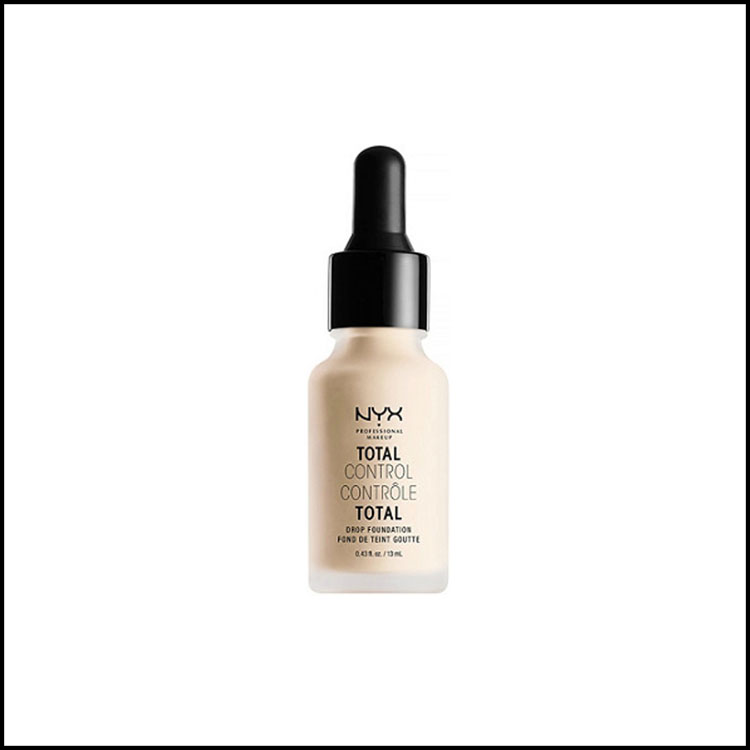 NYX FOUNDATION -