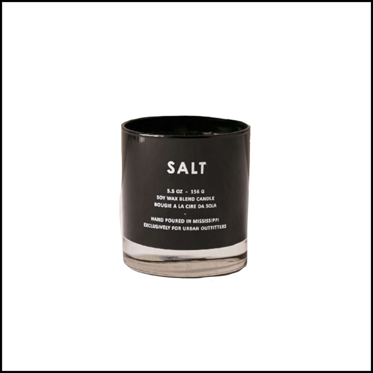 SALT SEDONA CANDLE -