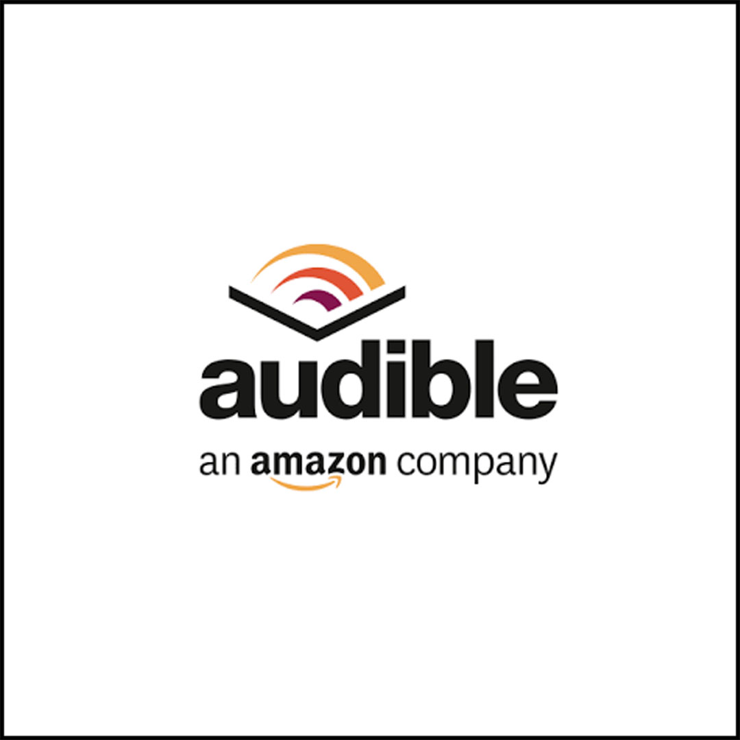 AUDIBLE -