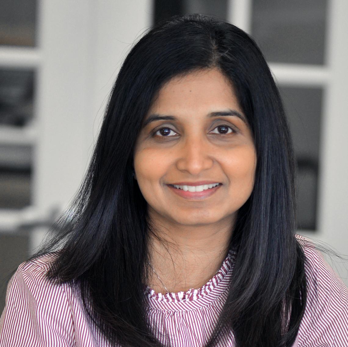 Dr. Naina Mahale