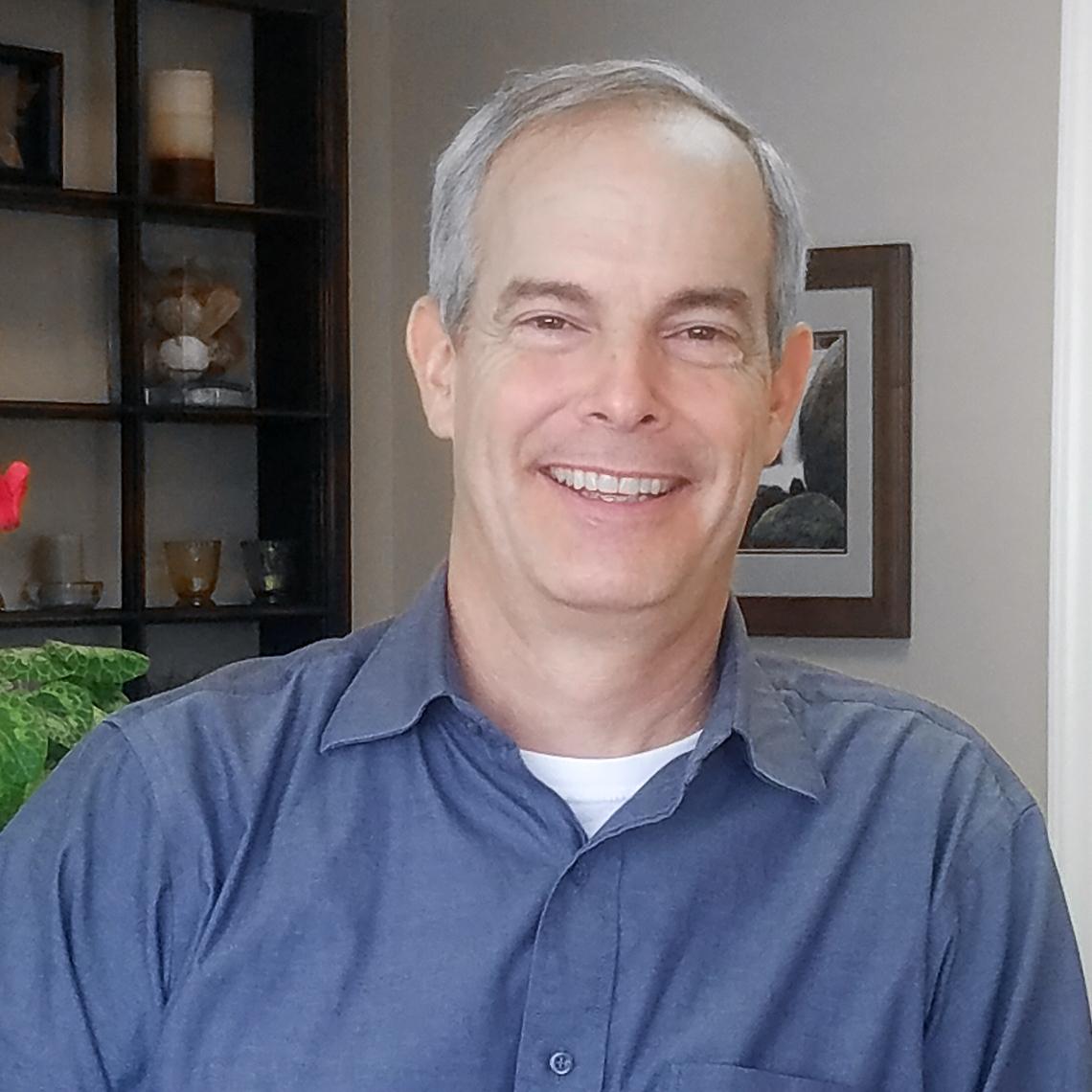 Dr. John Ruocco