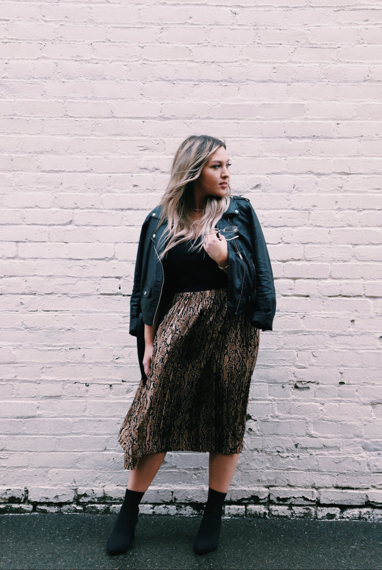 How to find your signature style - fashion and style advice from Fig + Ivy Collective founder Ivy Pemberton of Roseville, California