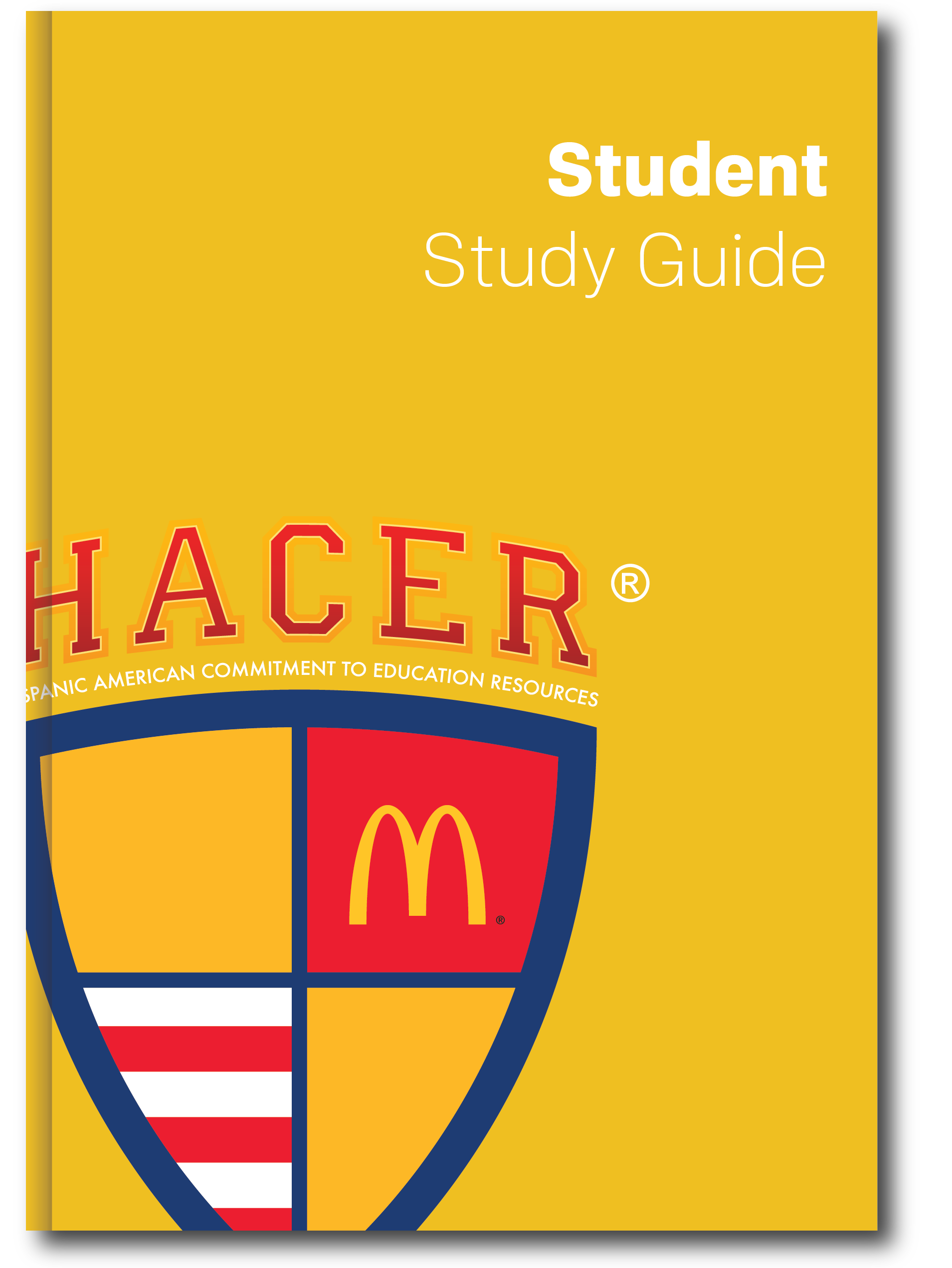 Student Resources - Download the complete HACER® Student Study GuideIndividual resources:How to write a strong essayEssay TipsWhat's the best school for you?Choosing a SchoolWhat questions should you ask your advisor?Advisor QuestionsPlus, get even more tips and resources through our partners at USHLI and CoolSpeak.
