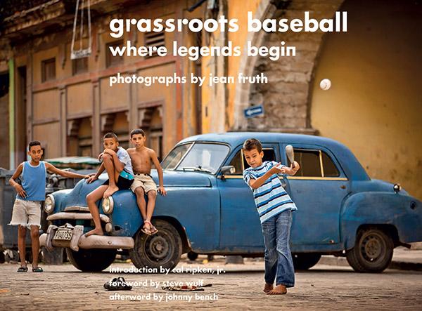Grassroots-baseball-where-legends-begin-book-cover