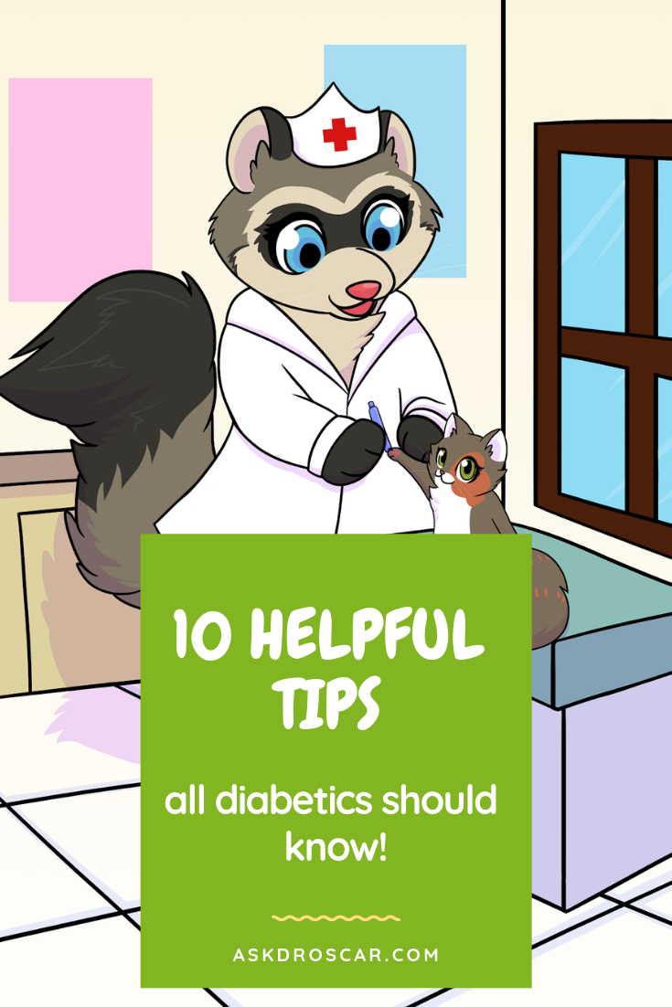10 Beneficial tips all diabetics should know.png