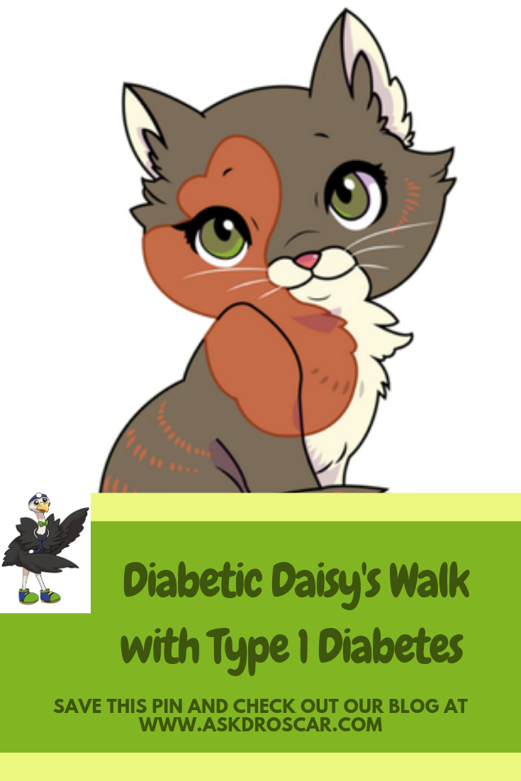 Diabetic Daisy's Walk with Type 1 Diabetes.png