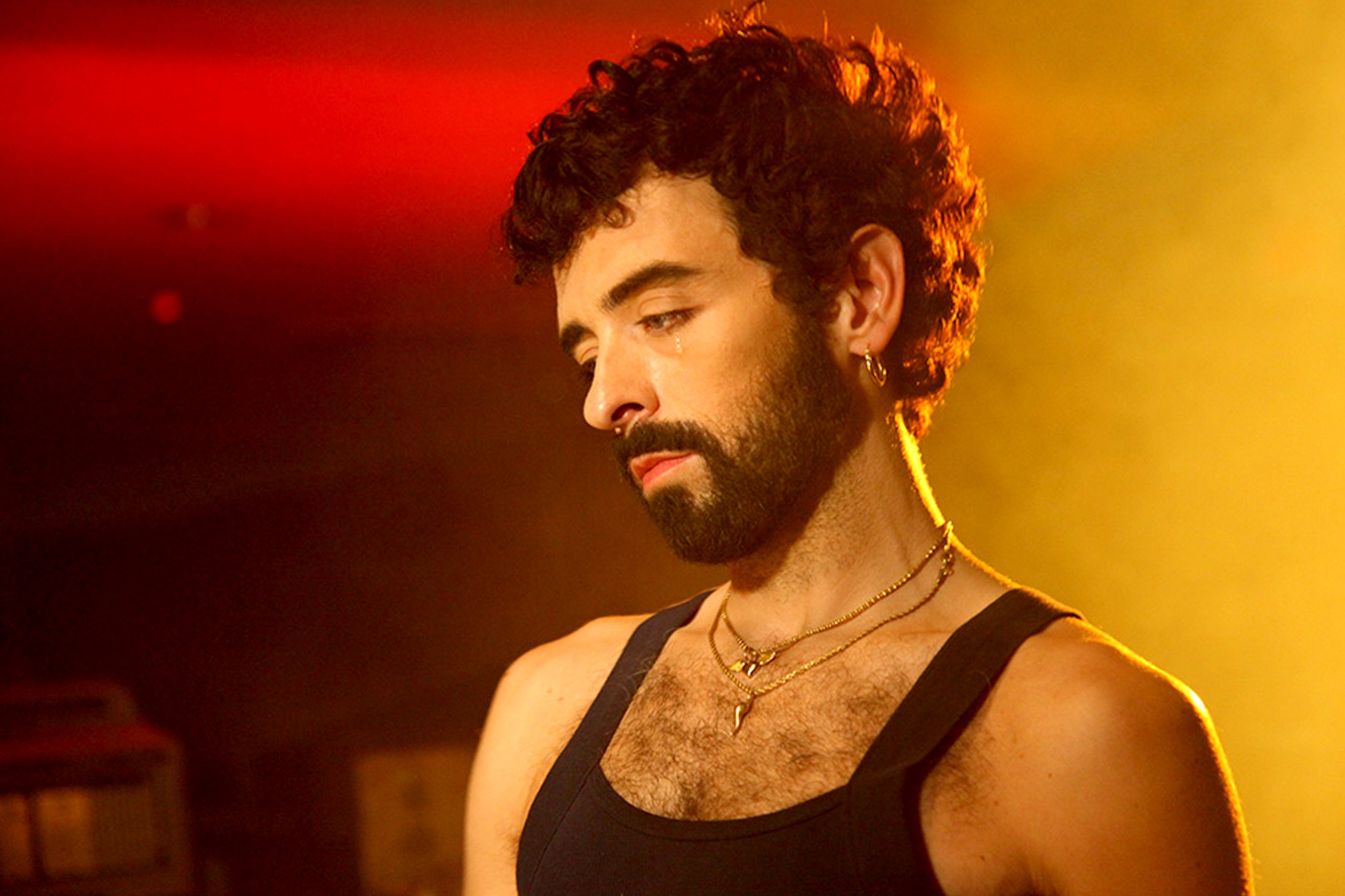 ssion - Cody Critcheloe is a New York City-based songwriter, musician, visual artist, and director. For over a decade, Critcheloe has recorded and toured as the music act SSION—pronounced