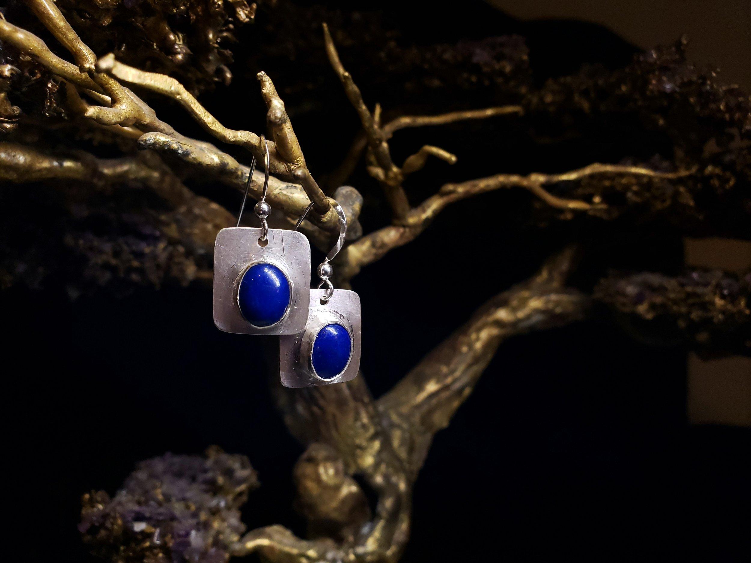 Bezel Set Lapis Earrings 7.jpg