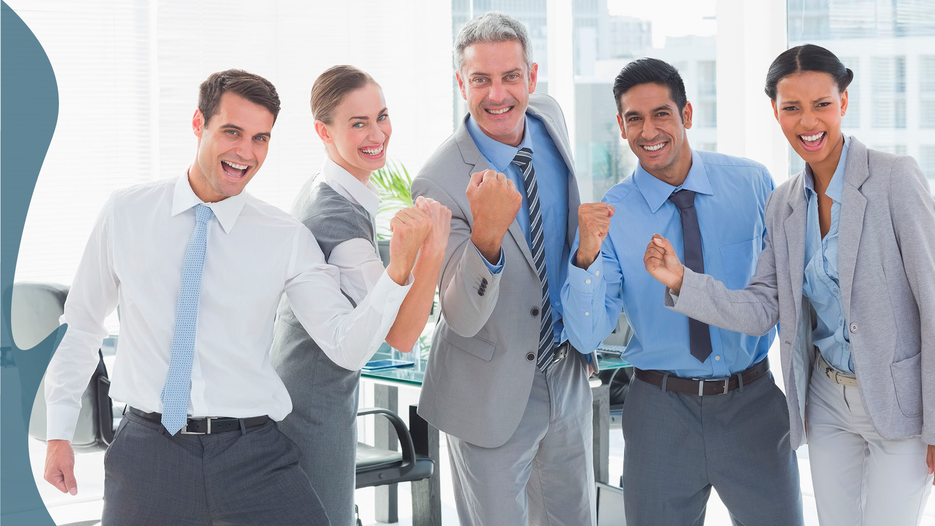 ¡Selecciona la mejor alternativa para llevar a tu Equipo Directivo al siguiente nivel de gestión! -