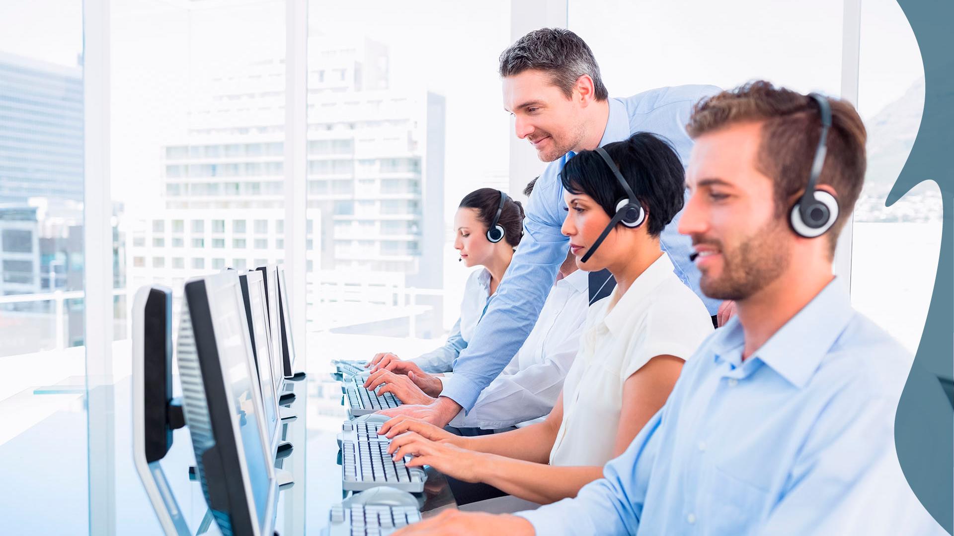 Liderazgo para el Servicio - Para Promover Equipos Enfocados en el Cliente