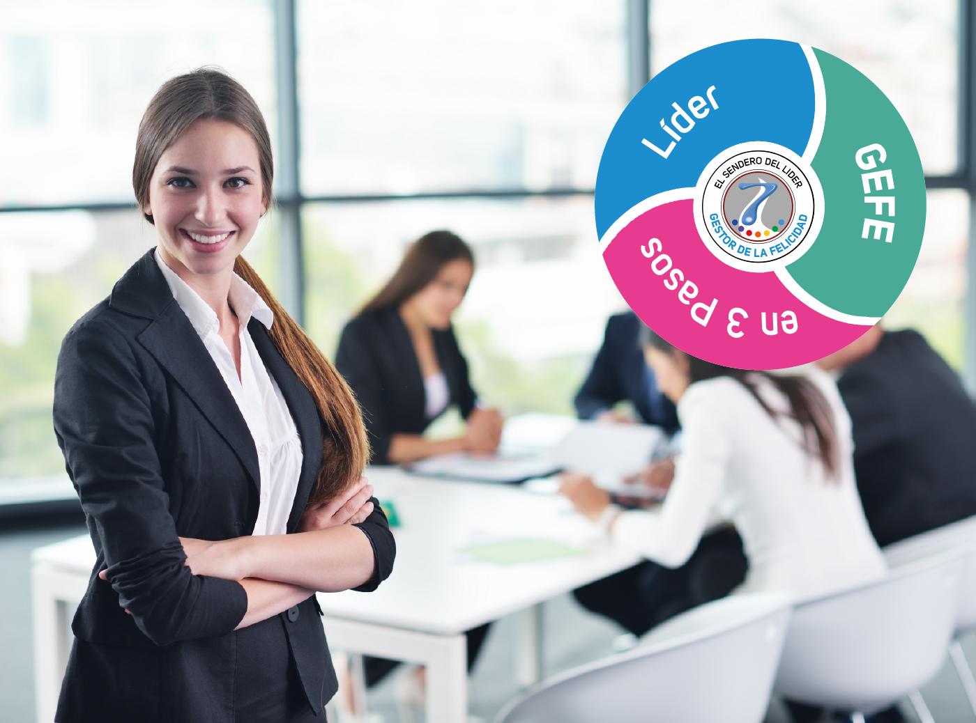 Desarrolla las Capacidades del Líder de NIVEL 7 - Programa de 4 cursos en video training para adquirir las capacidades del Liderazgo de Otros, capaz de guiar al nuevo ser humano en el trabajo.
