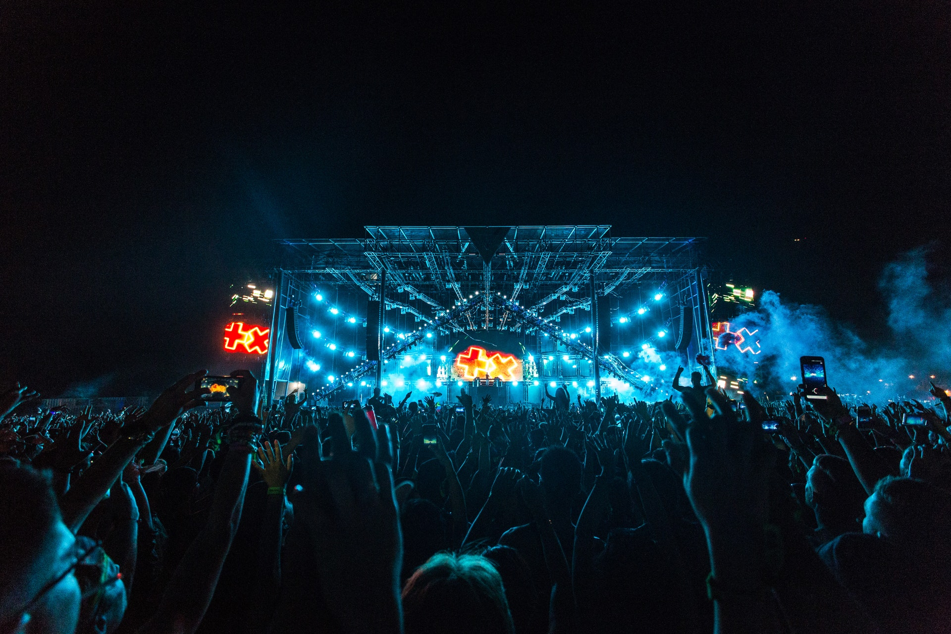 Create Your Next Event, Sports Competition, Concerts, Conference with the best event management solutions platform in Asia