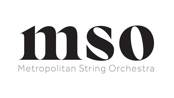 Copy of Metropolitan String Orchestra