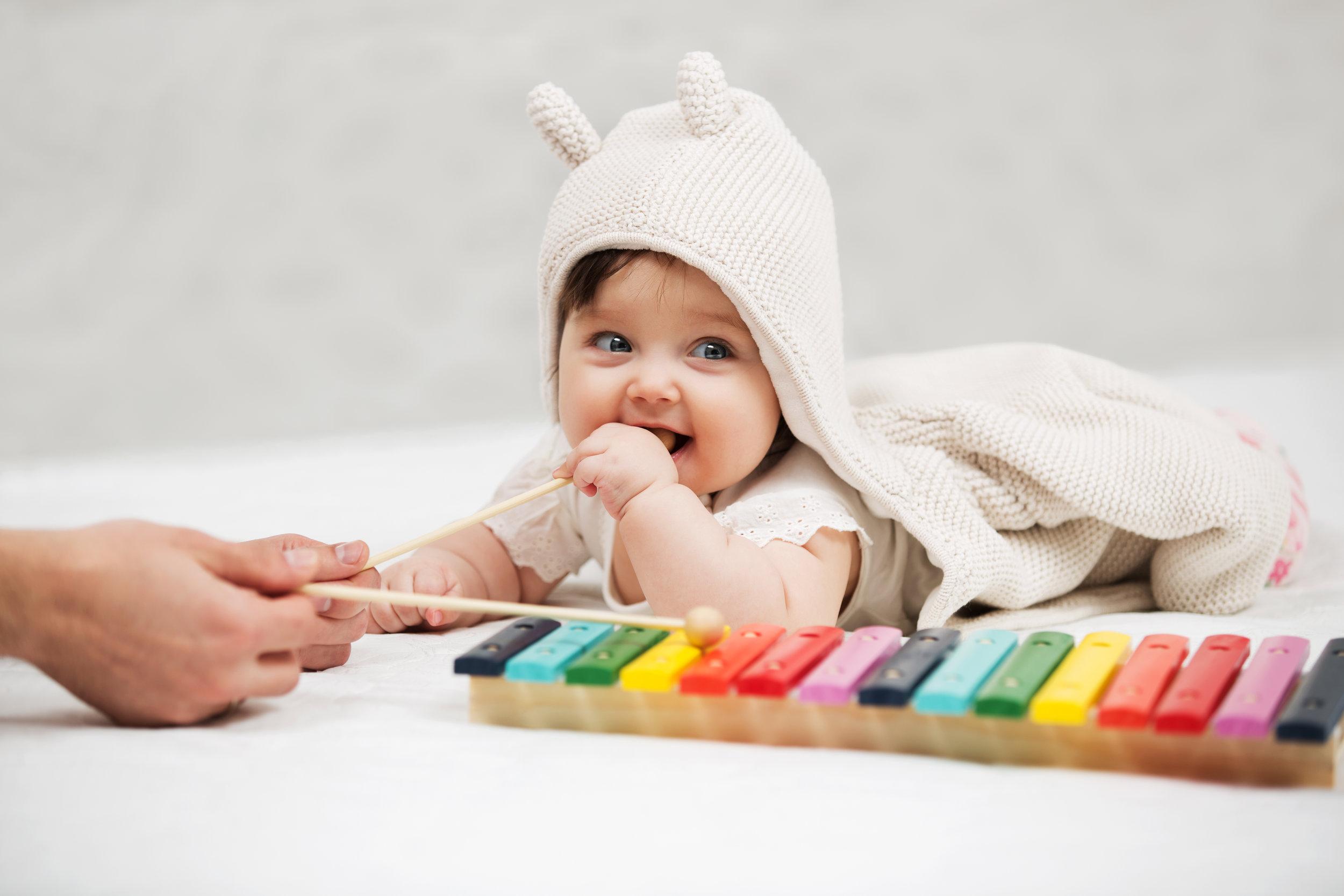 Baby Borodin
