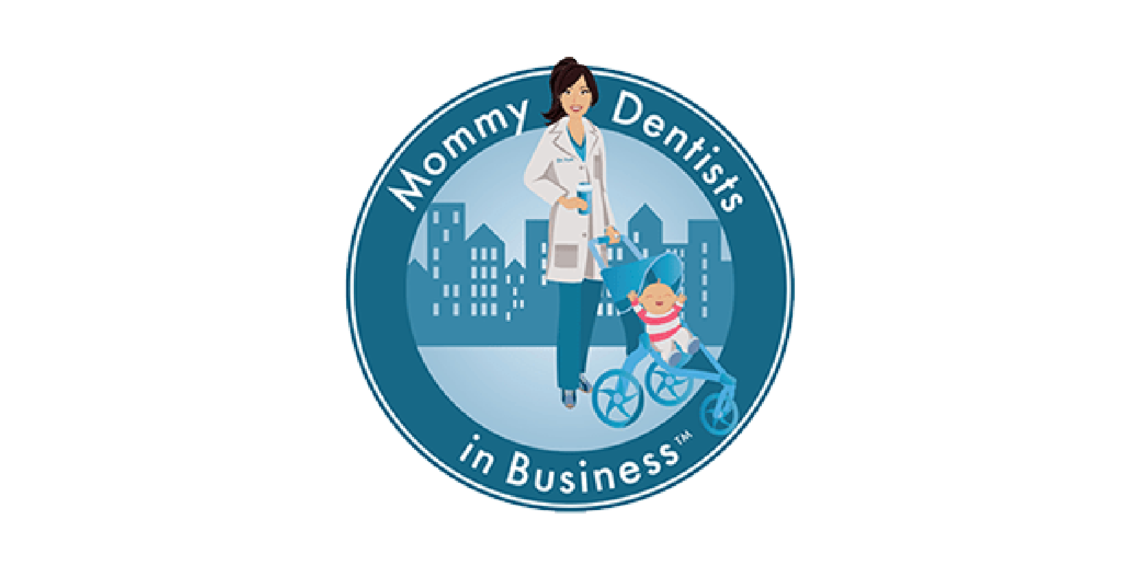 - Mommy Dentists in Business is a group of moms that are practicing dentists. We are here to support one another through networking, continuing education and social events.