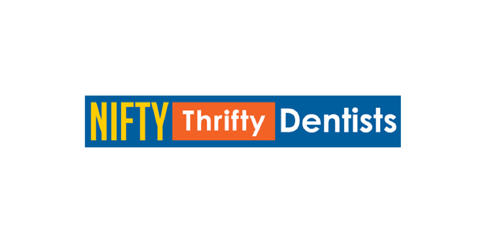 - Nifty Thrifty Dentists is a community of dental professionals who work together to keep overhead costs low. With over 17,000 dentists, we bring group rates to products and services needed in a dental office and provide support and encouragement to one another as we better the profession.