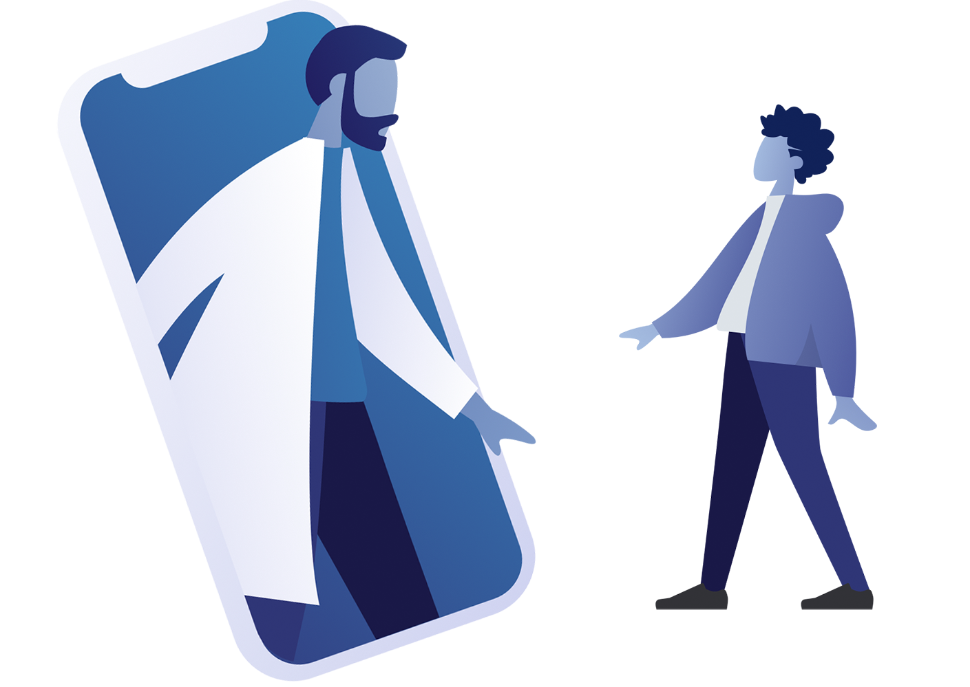 Patient Experience - Legwork's automated tools will help you understand your patients' preferences before they even arrive. Your patients will look forward to their appointment when they know their visit will be tailored to their needs.