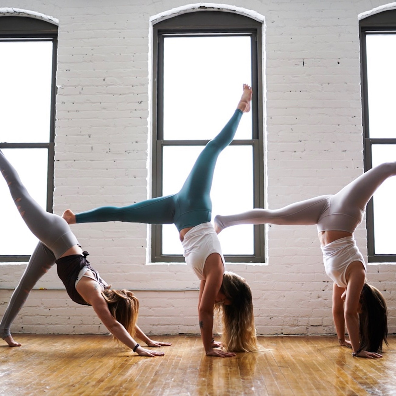 YogaWorks - 200hr Teacher training