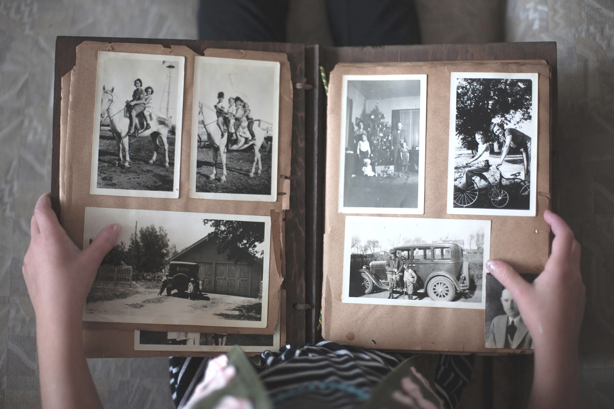Share Your Memories - If you have any old pictures or stories you would like to share with us about Kenmore, please send them to us so we can share them with others.Share a Photo or Story