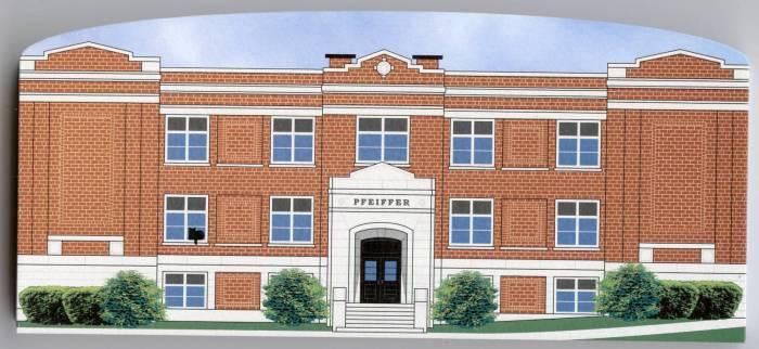 Pfeiffer Elementary School