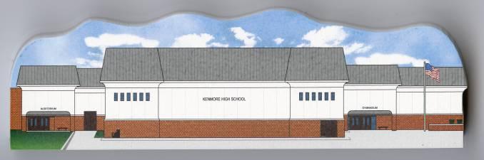 Kenmore-High-School