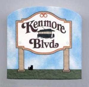 kenmore-blvd-sign