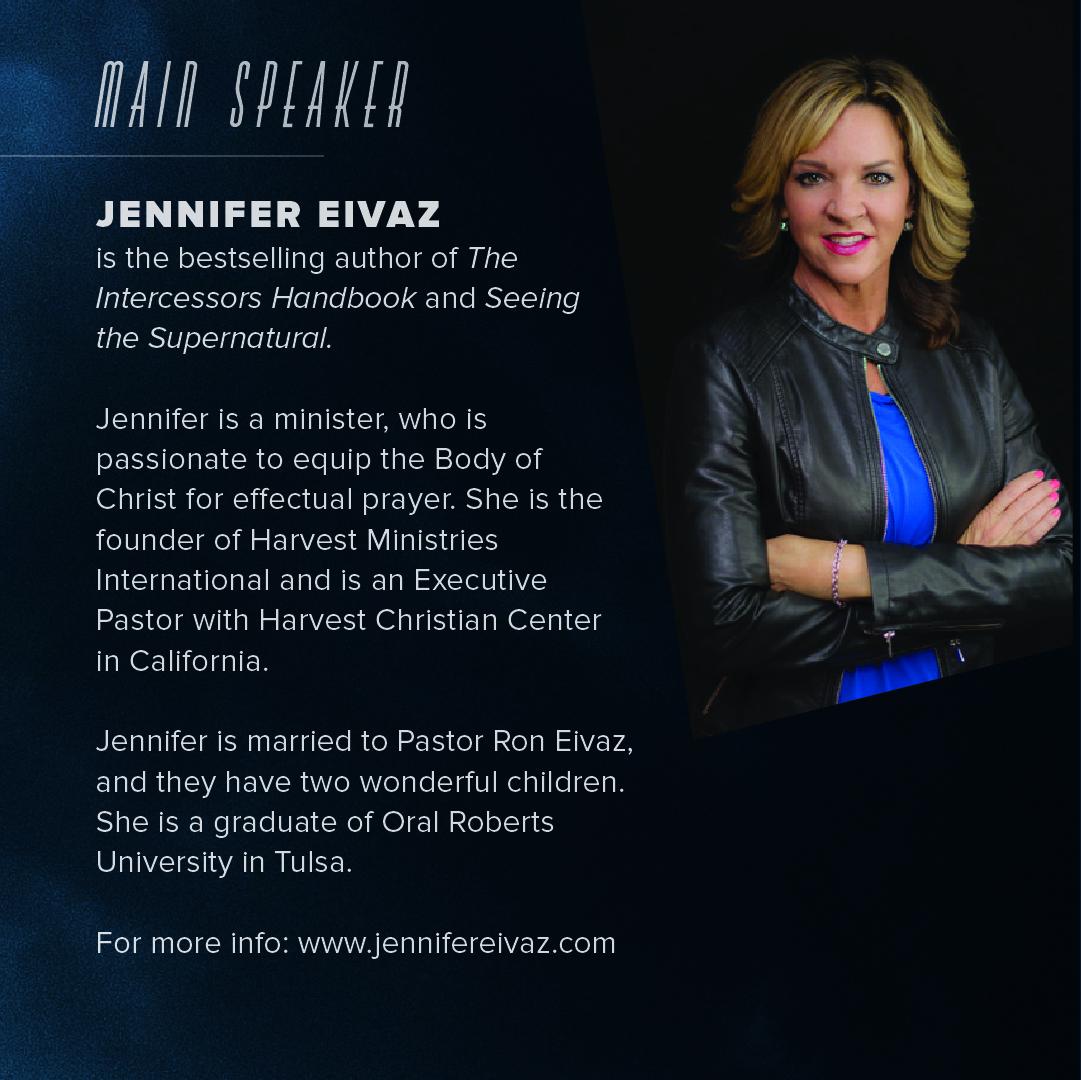 Jennifer Eivaz (Bio Square)