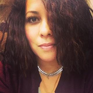 Cheyenne Ortiz - Hair Stylist