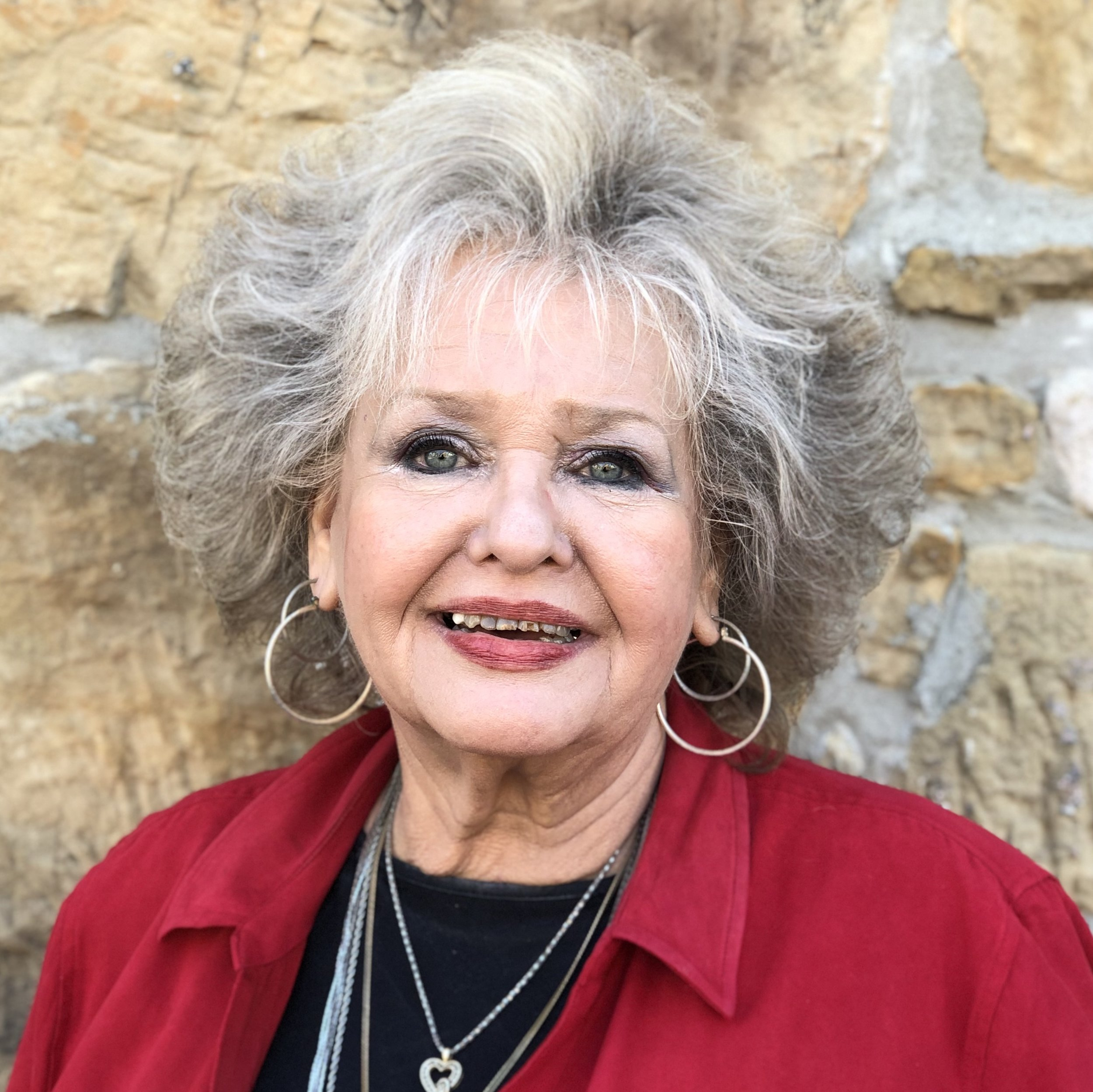Didi Scroggins - Hair Stylist