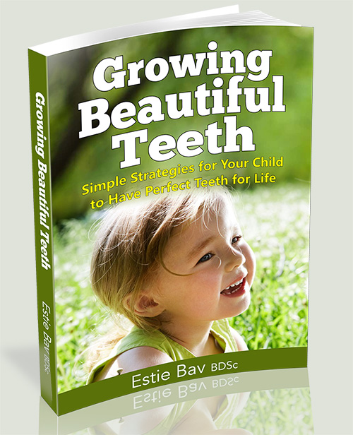 The book ! - This book is a MUST-READ for every mum and dad, or soon-to-be parents, and grandparents, who want to help their child grow and develop beautiful teeth, strong jaws, a gorgeous face and happy smiles from an early age. It may serve as a helpful reference source for para-dental health care providers, and younger dentists who want to give more to their patients.