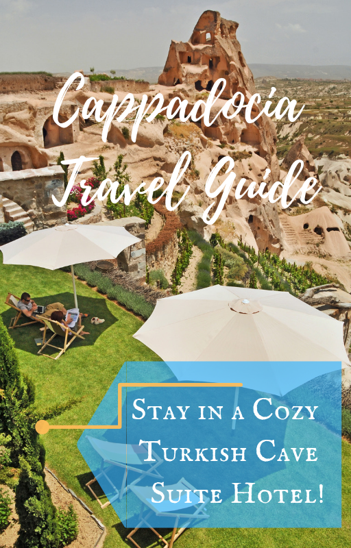 turkey cappadocia travel guide.