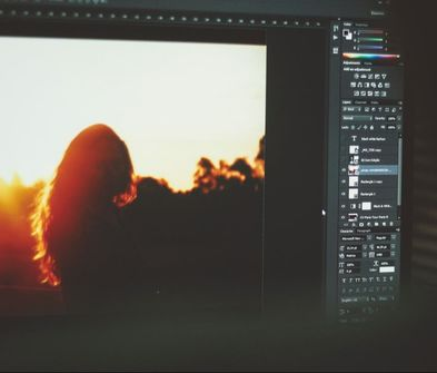 creating a preset to sell on adobe photoshop image