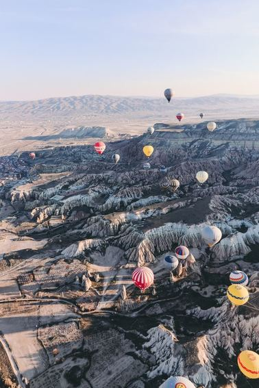 Tour provided by Cappadocia Tours