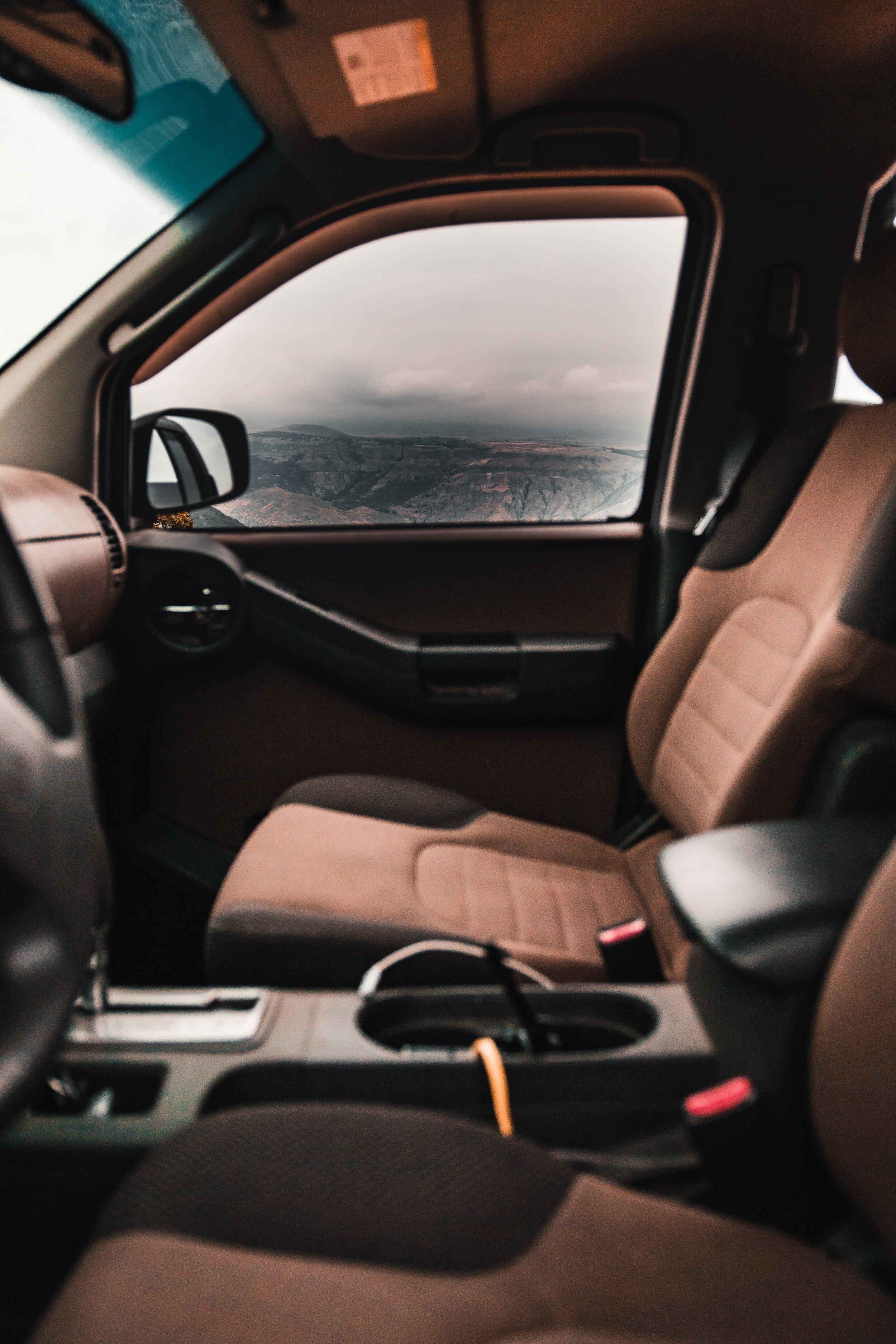 SMART AUTOMOTIVE INTERIORS -