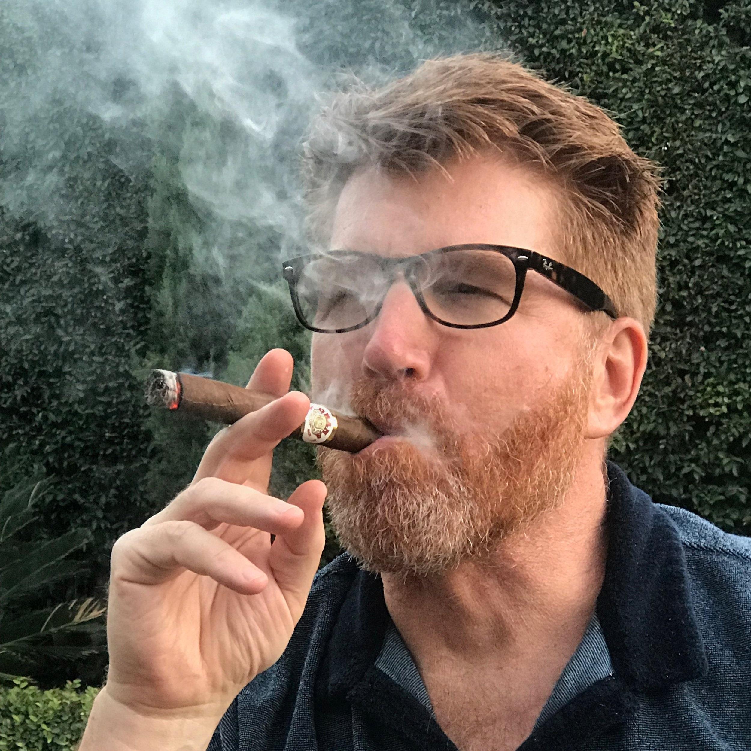 PATRICK J. CLIFTON - Copywriter/Screenwriter