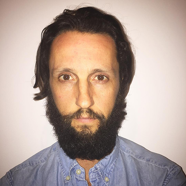 Robbie Stauder - Film Director