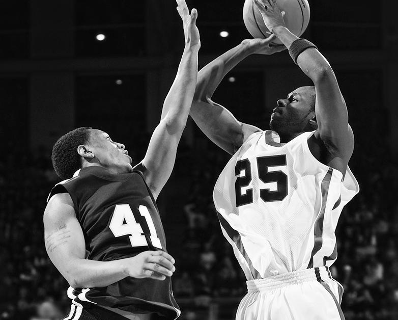 StubHub Basketball Campaign