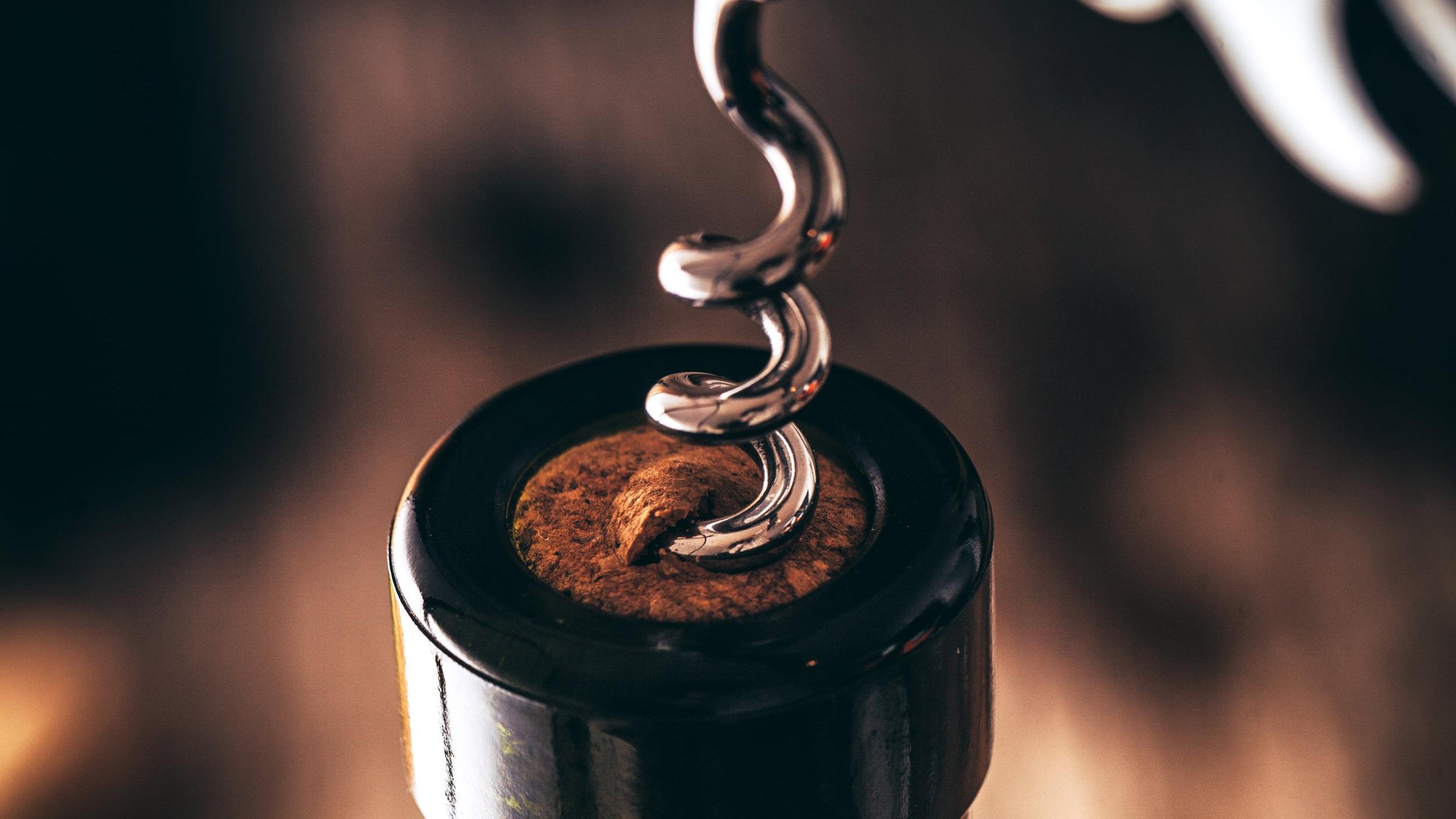- bure family wines