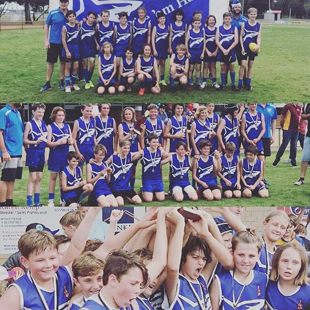 Greenwave Solar was proud to sponsor the victorious Year 7 Dunsborough Sharks this season underdogs to champs! Great job Joogs and Wazza!  And of course the legends that make the team!  #champions  #sharks #itonlytakesaminuteinamontage #legendsoftomorrow